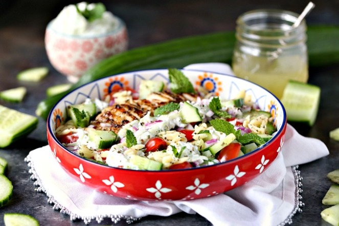Greek-Chicken-and-Orzo-Power-Bowls-Image-1